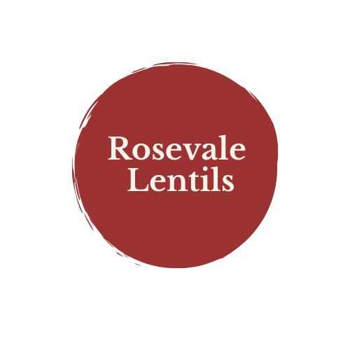 Rosevale Lentils