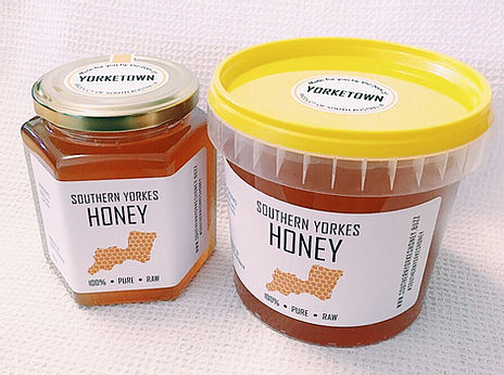 Southern Yorkes Honey