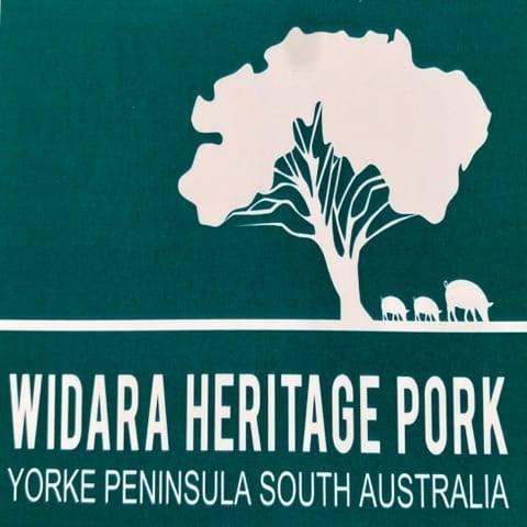 Widara Heritage Pork