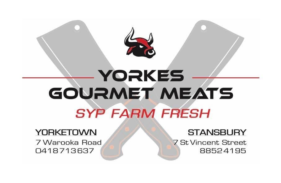 Yorkes Gourmet Meats