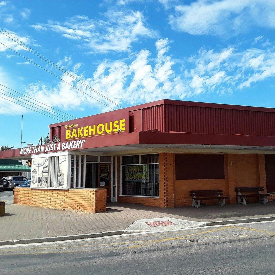 Yorketown Bakehouse